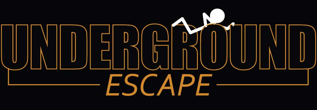 Underground Escape - Booking Escape Rooms Lethbridge